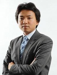福田プロフィール写真